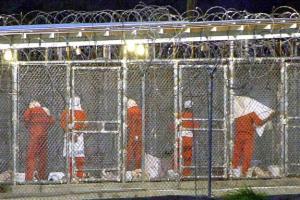 Pusat Tahanan Guantanamo